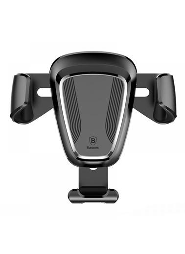 Baseus Gravity Araç Içi Telefon Tutucu Suyl-01 - Siyah Renksiz